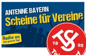 Antenne Bayern Aktion