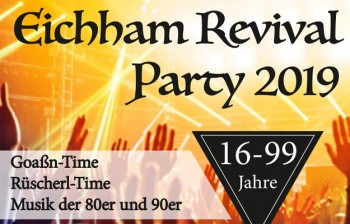 Eichham Revival Party 2019